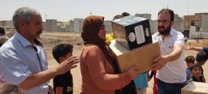 Journée mondiale de la radio 2016 - Radio humanitaire